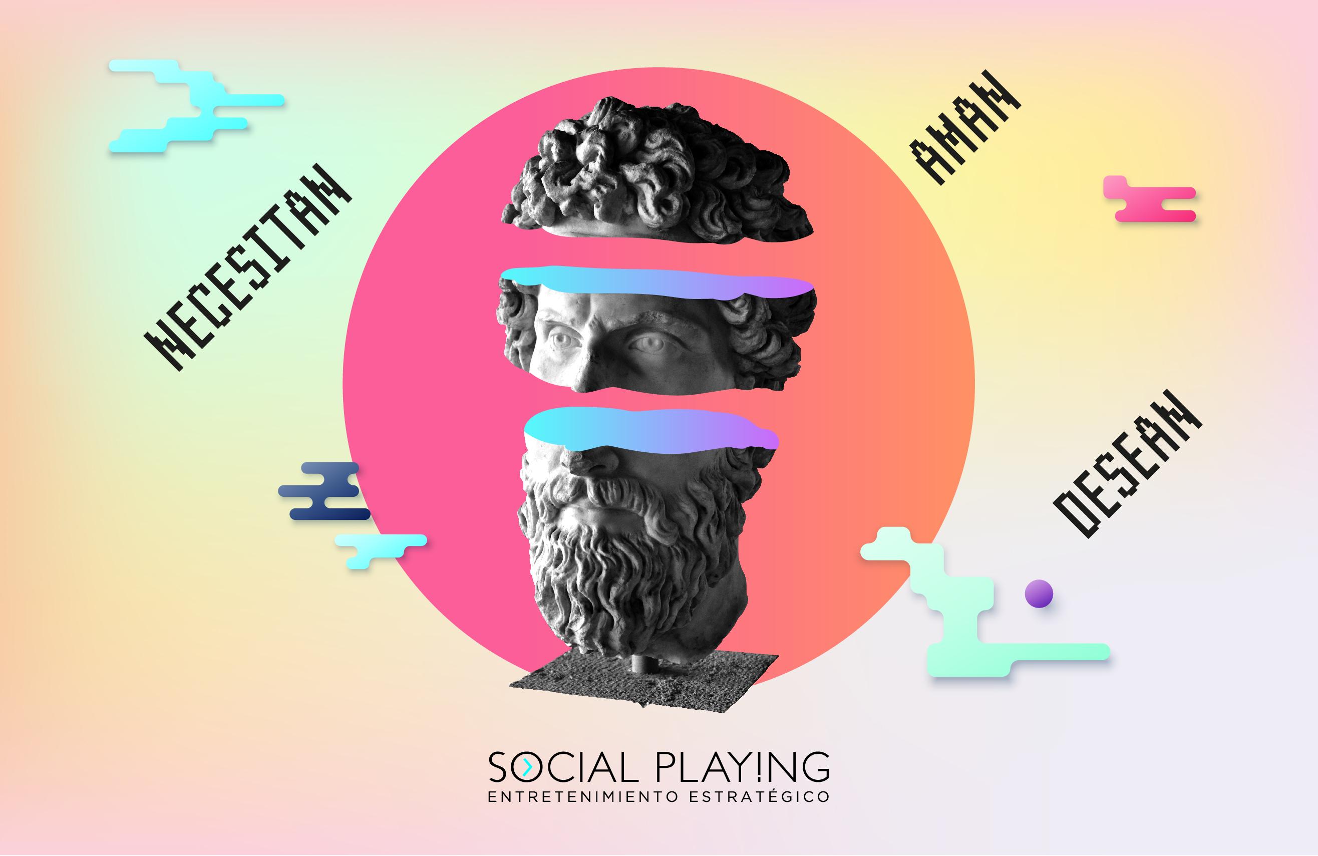 Socialplaying: Comunicación social y digital