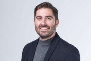 Ángel González, Director Creativo Ejecutivo de Grupoidex y Presidente de la Asociación 361º