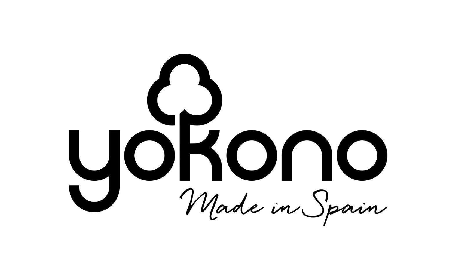 Logos YOKONO